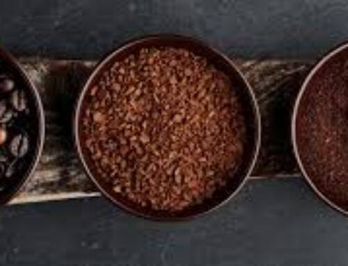 Filtre Kahve Üzerine