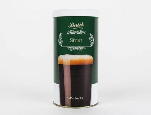 Bira Günlüğü – STOUT Bira Kiti