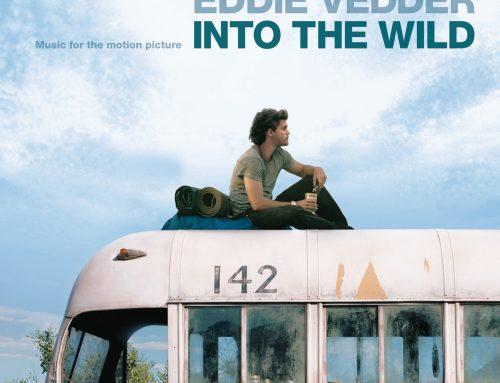 Into the Wild // Eddie Vedder – Society
